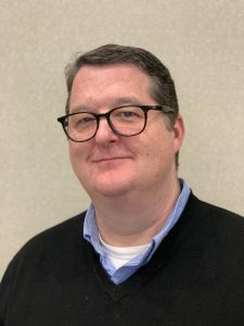 Photo of Elk Rapids Village Manager, Bryan Gruesbeck