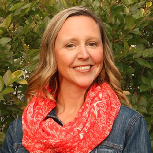 Tracy Fosdick
