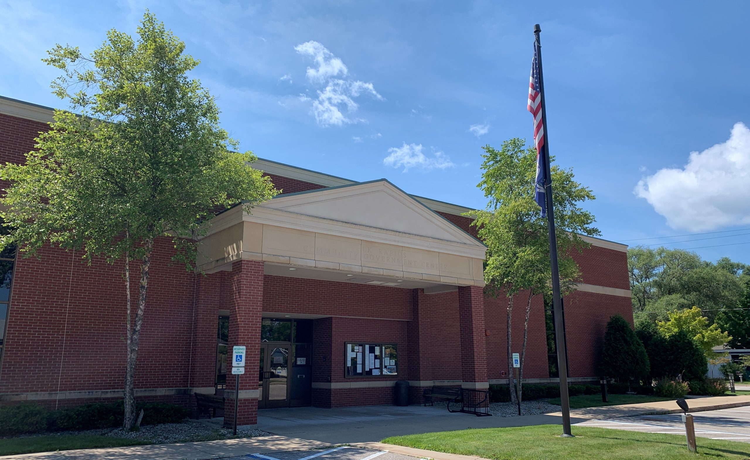 Village of Elk Rapids Government Center